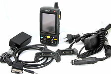 Symbol MC70047 Handheld PDS Scanner with GSM Bluetooth AC & DC Chargers
