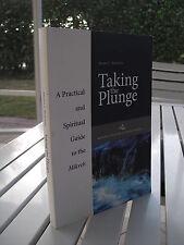 Judaica Taking The Plunge By Miriam Berkowitz 2007 Isbn 9789657105481 (New)