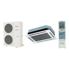 Haier 14.3kW / 16.2kW Split System - Reverse Cycle Cassette Air Conditioner