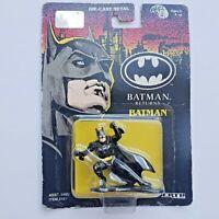 Batman Returns ERTL Die-Cast Metal BATMAN Figure 1992 #2481  (A036)