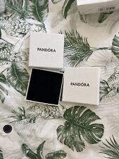 2 Genuine Pandora Boxes