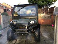 More details for polaris ranger diesel 900