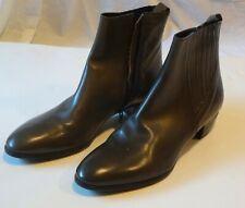 ATTILIO GIUSTI LEOMBRUNI Italian Ladies boots size 41. Colour Slate