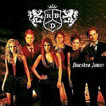 Nuestro Amor von Rbd | CD | Zustand gut