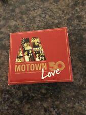 Motown 50 Treble Cd Box Set