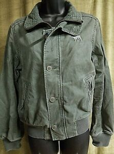 Abercrombie & Fitch Boy's Wakely Jacket Size Large NWT