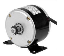 24V PMA 300W DC Dauermagnet Elektromotor Generator DIY für Windkraftanlage