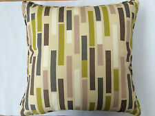 AZARI Chartreuse By iliv - Piped Cushion Cover - 45cm x 45cm
