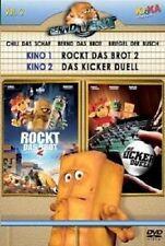 """BERND DAS BROT-VOL.3 ROCKT DAS BROT..."""" DVD NEUWARE"""