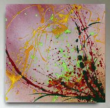 ? Mailänder Schule Ölbild Gemälde ? modern oil painting pintura impresionista ?