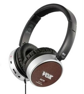 Vox Amphones AMPH-AC Acoustic Guitar Headphone Amp Amplifier