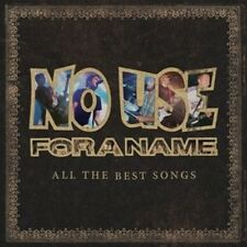 All the Best Songs by No Use for a Name (Vinyl, Feb-2016, Fat Wreck Chords)