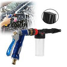 Adjustable Car Clean Pressure Washer Foamaster Soap Snow Foam Lance Sprayer Jet