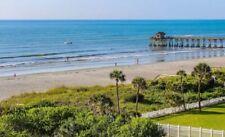 Discovery Beach Resort (5/8-5/15) 3 Bedroom Oceanfront Condo Cocoa Beach Florida