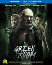 Green Room (Blu-ray Disc, 2016)