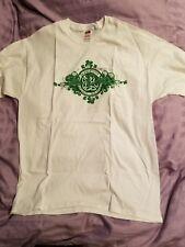 budweiser st patrick's t-shirt