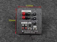 TPA3118 60W+30Wx2 2.1 HIFI Digital Subwoofer Power Amplifier Board W// 2.0 Output