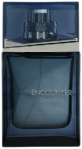 Encounter By Calvin Klein For Men EDT Cologne Spray 1.7oz Unboxed New