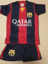 2014/2015 Home Jersey Boys Size 128 (Ages 4-5)