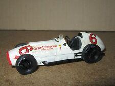 64F Brumm R168 Italie Ferrari 375 S #6 Grant Piston Ring 1952 Indianapolis 1:43