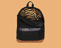 Bumbag - Thornberry Scout Backpack - Black