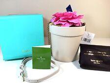 NWT Kate Spade Spring Forward Flower Pot Purse Flowerpot Crossbody Clutch Bag