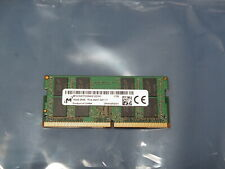 Micron 16GB 2Rx8 PC4-2400T DDR4 SODIMM Laptop Memory RAM
