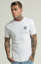 King Fitted Regular Size T-Shirts for Men