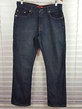 LEVI'S LEVIS sz 34 mens 503 Bootcut Denim Jeans