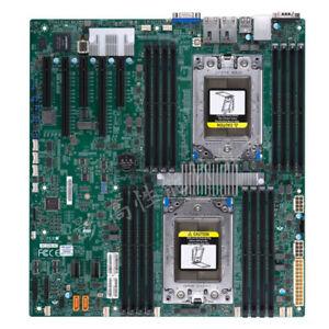H11DSi SuperMicro Rev2.0 128-core server dual Gigabit Ethernet For AMD EPYC7702