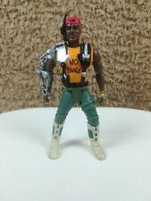 "1992 Deluxe Space Marine Sgt vos gueules 4.5/"" Kenner Figurine Aliens Alien"