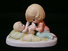 Precious Moments-The Greatest Joy Is Motherhood-Limited Edition-With Box