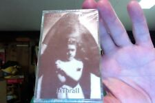 Murray Attaway- In Thrall- new/sealed cassette tape