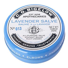 C.O. Bigelow Apothecaries Lavender Salve