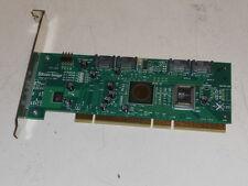 Silicon Image SiI3124 PCI-X to 4-port Internal SATA Controller PB3124-2SATA300
