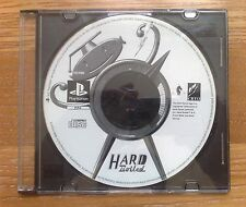 Hard Boiled pour Sony Playstation 1 (PS1)