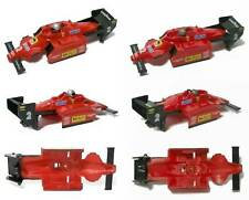1983 TYCO Indy Ferrari F-1 #2 Slot Car Body VaRiAtIoNs