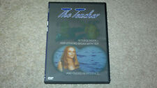 The Teacher (DVD) (Awesome Movie Must Have) RARE
