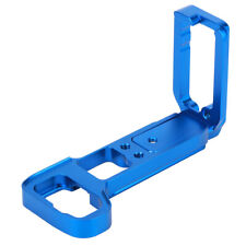 Universal Quick Release L Bcket Plate for Sony A73 A7R3 A7M3 A9 Camera Removable