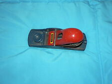 Stanley Palm Plane Made in England Bench Plane Tool Wood Nice