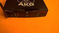 AKG SR40S PRO single microphone wireless receiver w/ power supply