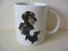 Dachshund Long Hair  Design Coffee Mug - NEW - MUST L@@K choice of 9 designs