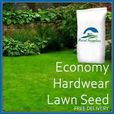 Economy Hard Wear Lawn Grass Seed - HIGH QUALITY AFFORDABLE SEED GARDENS BULK