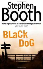 Black Dog (Cooper and Fry Crime Series, Book 1),Stephen Booth- 9780006514329
