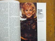 Decem 13-1969  TV  Guide (CHANIN  HALE/AARON  SPELLING/GAIL MARTIN/MICHAEL PARKS