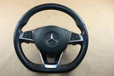 Mercedes C-class W205 Multifunktion Lenkrad A0004603603