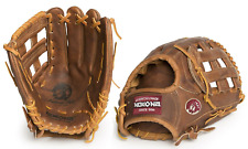 "Nokona Walnut 11.75"" Infield Baseball Glove W-1175H"