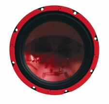 Soundlab 8 in (approx. 20.32 cm) los altavoces de chasis 200 W 4 Ohm EV-L042K