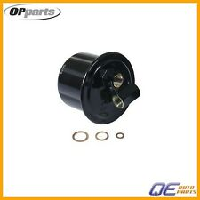 Fuel Filter for Honda Accord Civic Del Sol OPparts 12721017 NEW