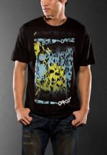 Oakley Men's Chatter Sunshirt T-shirt Black Quick Drying Tee Size XL New